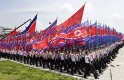 Jaf în stil nord-coreean: banda care a reuşit să fure 860 de milioane de dolari într-un an