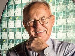 Povestea omului care a pus bazele companiei Intel, unul dintre pionierii din Silicon Valley