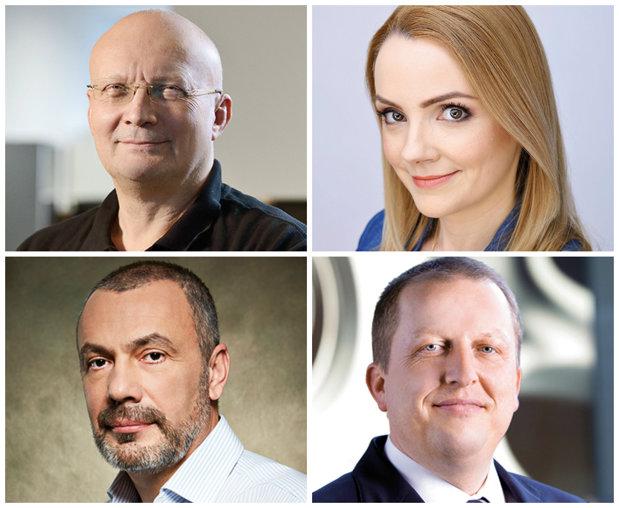 Cum a fost anul 2017 pentru oamenii de business din România