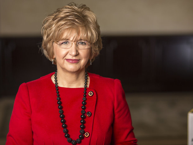 Povestea Marianei Gheorghe, cea mai puternică femeie din business din România