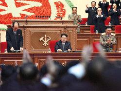 Sclavie modernă: mâinile care-l hrănesc pe Kim Jong-Un