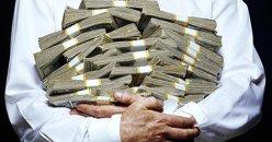 Povestea omului care are mai mulţi bani decât Islanda, Tunisia, Jamaica şi Estonia împreună