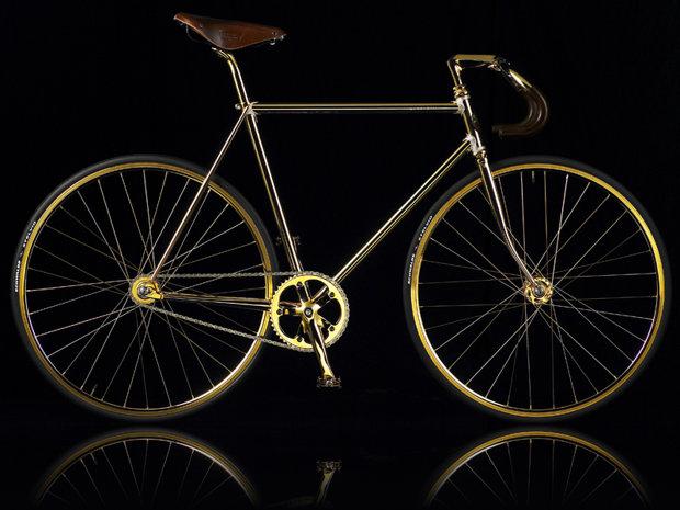 Topul celor mai scumpe 5 biciclete din lume (GALERIE FOTO)