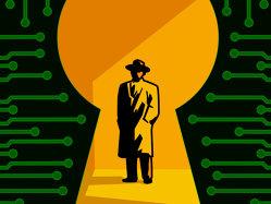 Securitatea pe net: cine isi baga nasul in calculatorul tau?