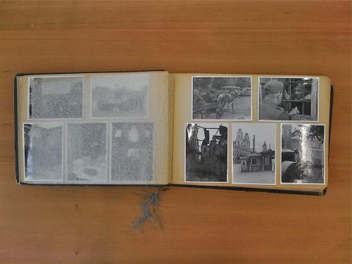 Poze de razboi inedite. Album cu Hitler si militari nazisti (GALERIE FOTO)