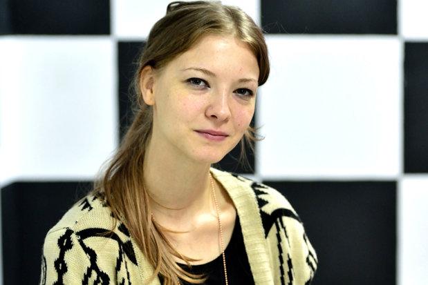 O tânără de 25 de ani conduce cea mai recomandată atracţie turistică din Bucureşti