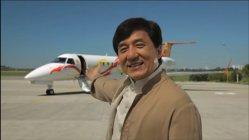 Cum arată noul avion privat de 20 de milioane de dolari al lui Jackie Chan - GALERIE FOTO