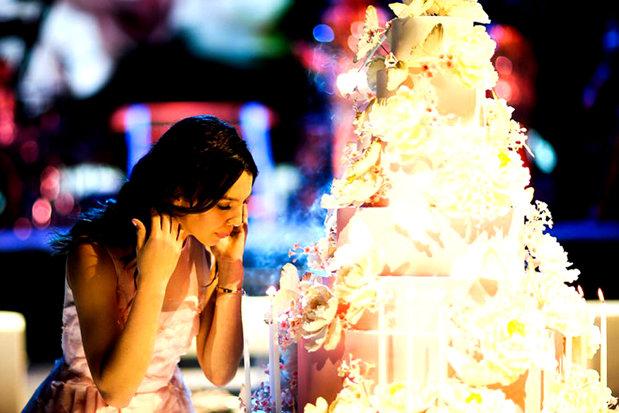 Cea mai fericită adolescentă din lume: tatăl său i-a organizat o petrecere de 6 milioane de dolari - GALERIE FOTO