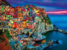 Sunt atât de spectaculoase încât par ireale.Cum arată cele mai frumoase sate din lume - GALERIE FOTO