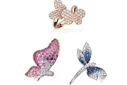 2016, anul diamantelor colorate