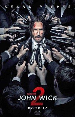 Film: John Wick Chapter 2
