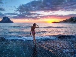 Cele mai frumoase plaje unde puteţi să vă petreceţi concediul de 1 mai - GALERIE FOTO