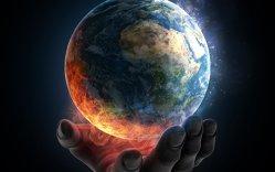 Imagini care demonstrează modul în care omenirea a distrus Pământul