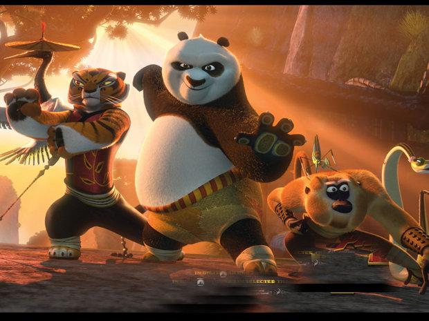 """Un bărbat a fost condamnat la doi ani de închisoare pentru a pretins că a creat """"Kung Fu Panda"""". Cum a fost descoperit"""