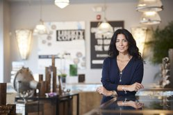 Cum a reuşit această femeie să-şi crească afacerea de 100 de ori în doar 6 ani