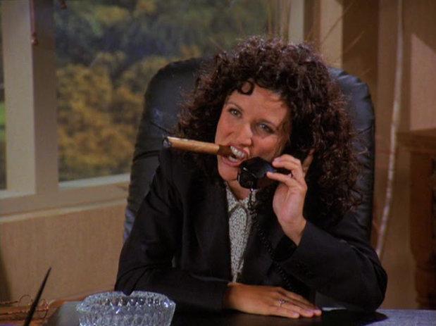 """Ce te poate învăţa """"Seinfeld"""" despre leadership"""