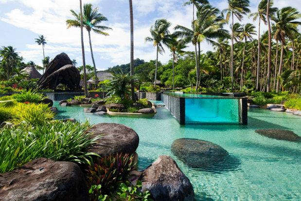 Cele mai frumoase piscine din lume- GALERIE FOTO