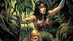 """Care este legătura dintre """"Wonder Woman"""" şi detectorul de minciuni"""