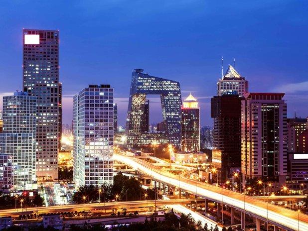 Oraşul cu cei mai mulţi miliardari din lume
