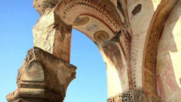 """Imperiul pe care lumea l-a uitat: cum arăta """"oraşul celor 1.001 biserici"""" - GALERIE FOTO"""
