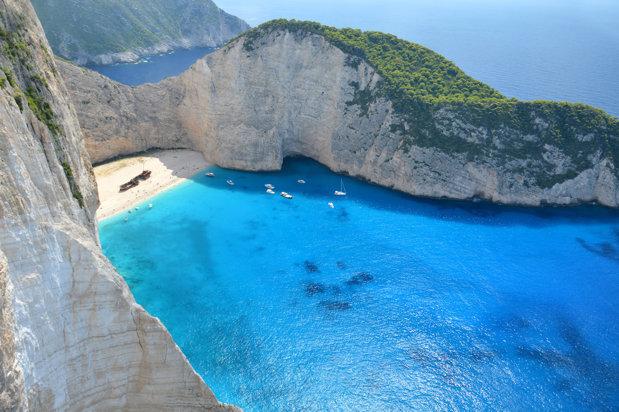 Unde se află cel mai frumos loc de pe Pământ - FOTO