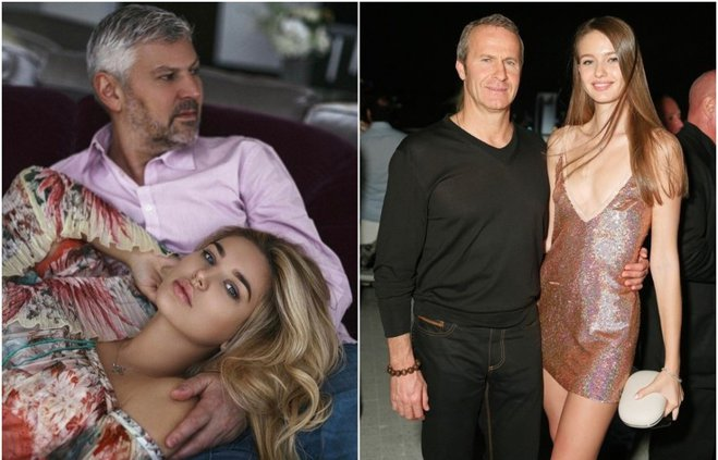 Noua modă în rândul miliardarilor ruşi: nevestele extrem de tinere şi frumoase - GALERIE FOTO