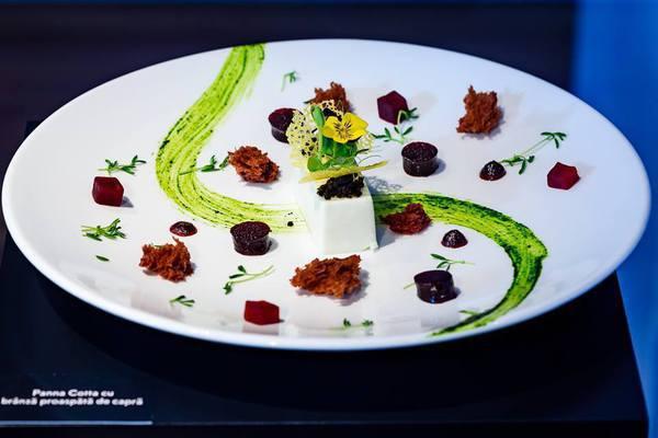 Un restaurant din Târgu Mureş este cel mai bun din Europa