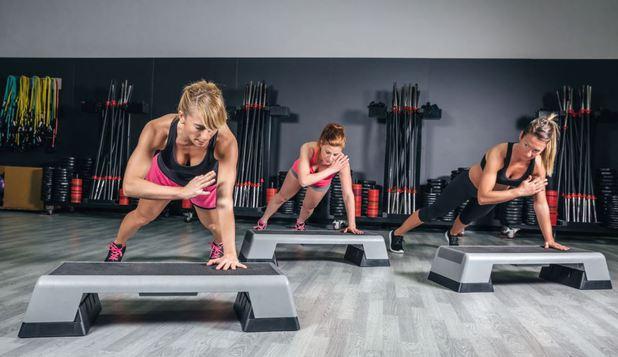Antrenamentul care ajută cel mai mult la eliberarea stresului