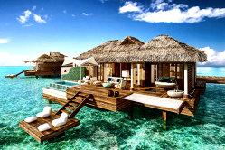 Cum poţi să îţi deschizi un hotel în Caraibe fără să ai niciun ban. Povestea unei tinere care a reuşit deja asta - GALERIE FOTO