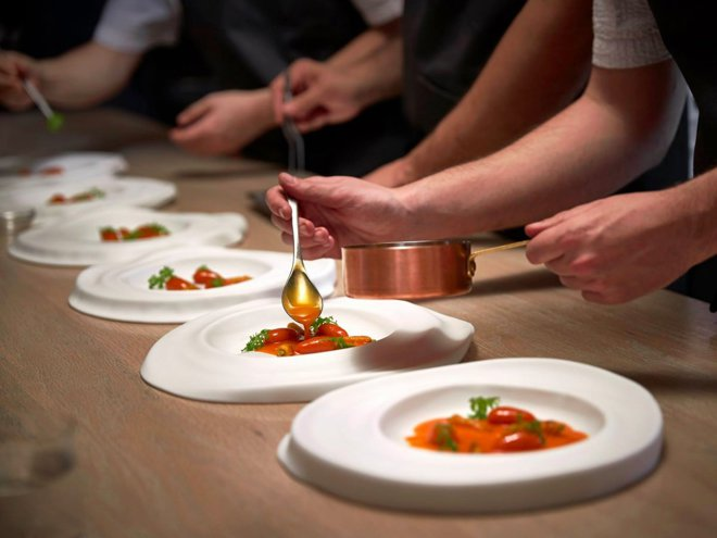 Restaurantele cu cele mai scumpe meniuri din lume - GALERIE FOTO