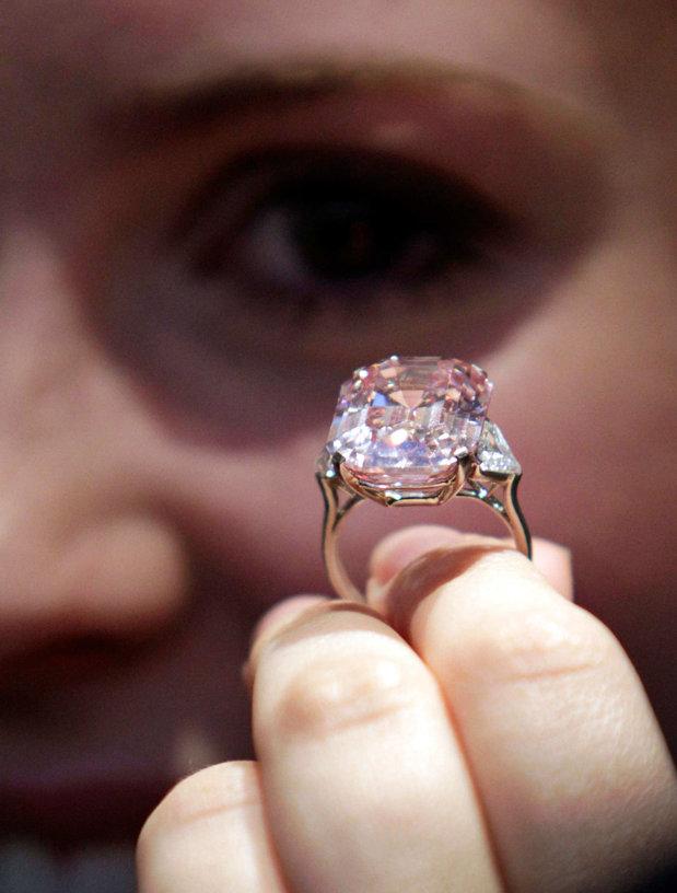 Cele mai scumpe bijuterii în istorie
