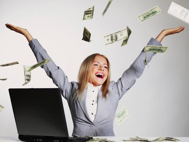 Nu îţi ajung banii pe care îi câştigi ? Iată 10 moduri simple în care poţi câştiga bani în plus