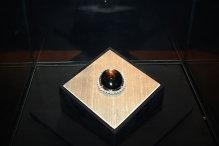 Cum a ajuns să valoreze 80 milioane de dolari o piatră găsită de un puşti de 12 ani pe care a folosit-o 9 ani ca opritor de uşă