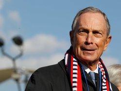 Cum a obţinut Bloomberg primul său client. Azi are o avere de peste 50 de miliarde de dolari