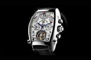 Cum arată şi cât costă cele mai scumpe ceasuri din lume - GALERIE FOTO - VIDEO