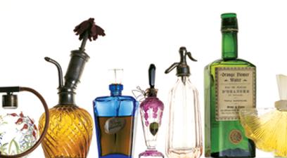 Evadare cu aroma vintage