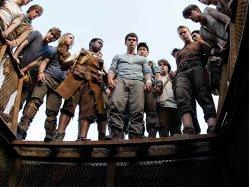 Un nou gen ia cu asalt Hollywood-ul: ce este ficţiunea pentru tineri adulţi