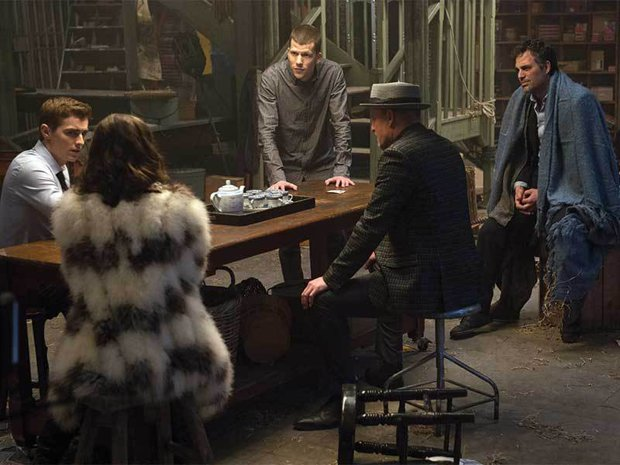 Cronică de film: Now You See Me 2