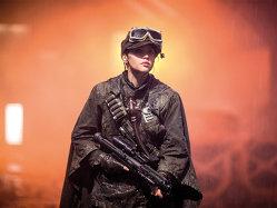 Cronică de film: Rogue One – A Star Wars Story