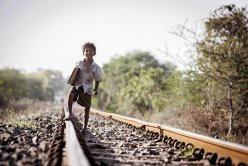 Cronică de film: Saroo - drumul spre casă