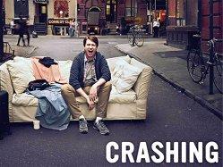Cronică TV: Crashing, un serial marca HBO