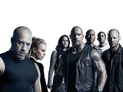 Cronică de film: Fate of the furious (Fast and Furious 8)