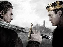 Cronică de film: King  Arthur: Legend of  the Sword