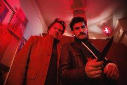 Amazon lansează un serial cu actori români. Când îl vom putea vedea - GALERIE FOTO