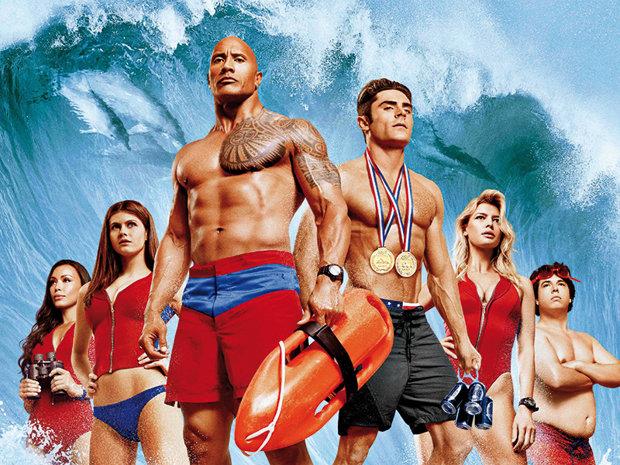 Cronică de film: Alergând pe plajă în reluare