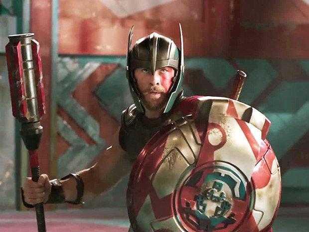 Studiourile Marvel au rămas fără idei
