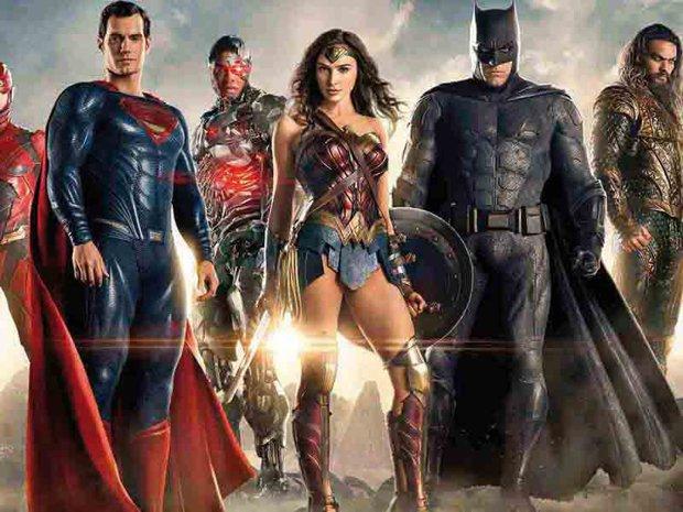 Recenzie Justice League: E greu să copiezi modelul de succes al celor de la Marvel