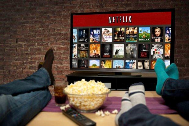 Film realizat de Netflix, filmat aproape integral în România