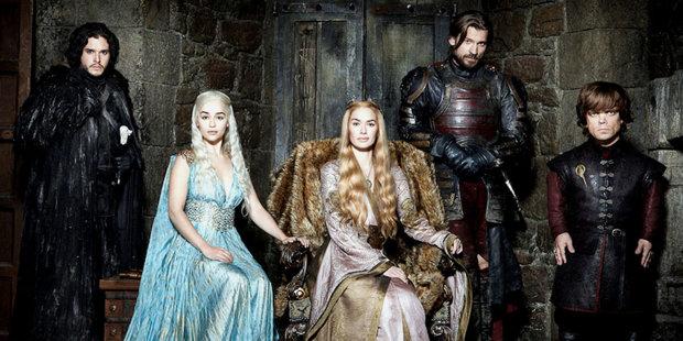 HBO a anunţat când va fi difuzat ultimul sezon din Game of Thrones