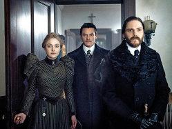 Cronică de film: The Alienist, un alt fel de Sherlock Holmes